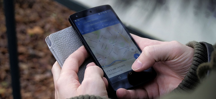 Handling Location Permissions in Android