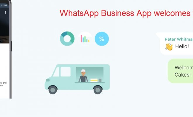 Whatsapp Business App launched in India