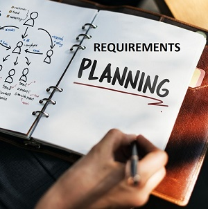 How to create  a requirements document for a mobile app ?  Steps and Tips